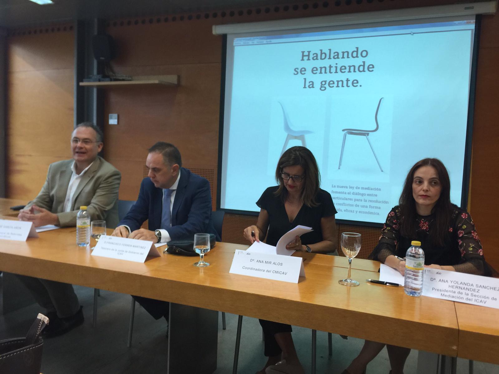 UN RAYO DE ESPERANZA: SUBVENCIONES PARA LA MEDIACIÓN INTRAJUDICIAL GRATUITA